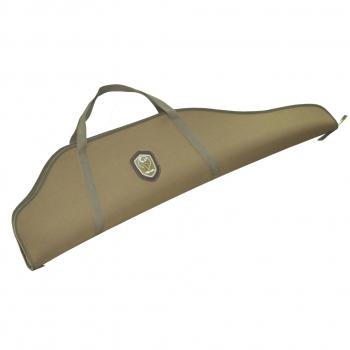 Чехол AQUATIC ЧО-36 для оружия с оптикой (полуж пластик, 127х27 см)