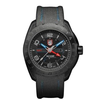 Наручные часы LUMINOX SXC GMT A.5121.GN