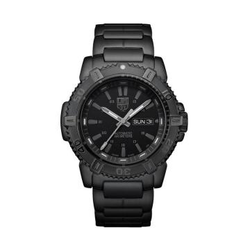 Наручные часы LUMINOX Modern Mariner Automatic 6500 Series A.6502.BO в интернет магазине Rybaki.ru