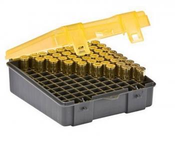 Коробка PLANO 1225-00 для патронов 380 к. диам. 9 мм