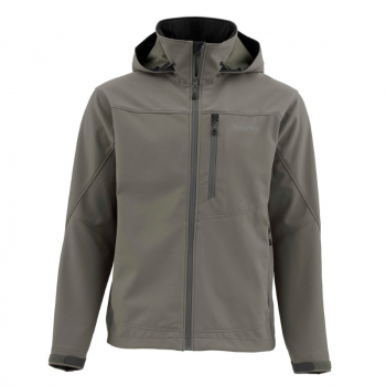 Куртка SIMMS Challenger Windblock Hoody цвет Loden