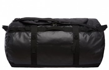 Сумка THE NORTH FACE Base Camp Duffel XL 132 л цв. черный