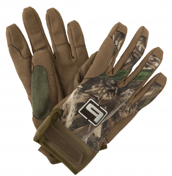 Перчатки BANDED Calefaction Elite Gloves цвет MAX5