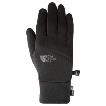Перчатки THE NORTH FACE Youth Etip Gloves цвет черный