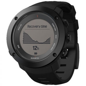Часы SUUNTO Ambit3 Vertical Black в интернет магазине Rybaki.ru