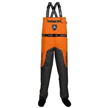 Вейдерсы FINNTRAIL Aquamaster 1526 цвет оранжевый