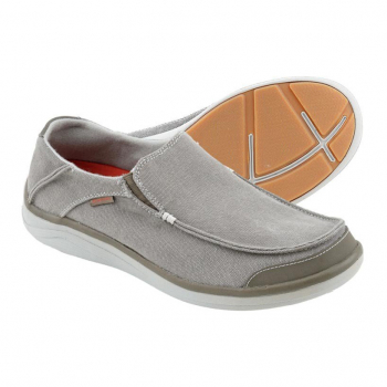 Мокасины SIMMS Westshore Slip On Shoe цвет River Rock