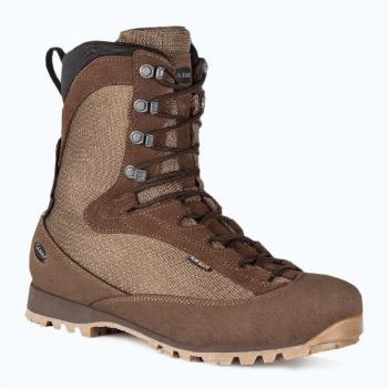Ботинки охотничьи AKU Pilgrim Hl Gtx цвет Brown