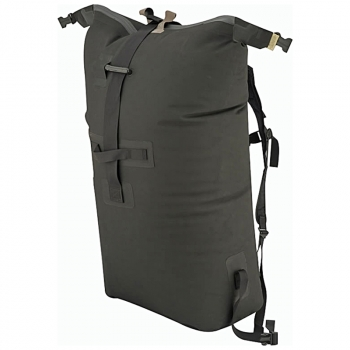 Герморюкзак WATERSHED Patrol Pack цв. alpha green
