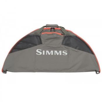 Сумка SIMMS Taco Bag 17 л цв. Coal в интернет магазине Rybaki.ru
