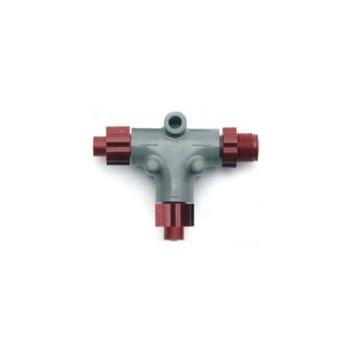Коннектор LOWRANCE N2K-T-RD