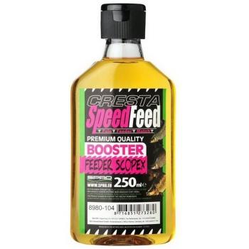 Ароматизатор SPRO Cresta SpeedFeed Booster Feeder Scopex в интернет магазине Rybaki.ru