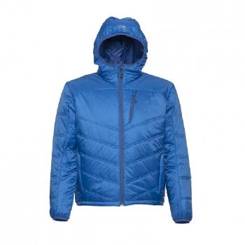 Куртка FHM Mild цвет Голубой