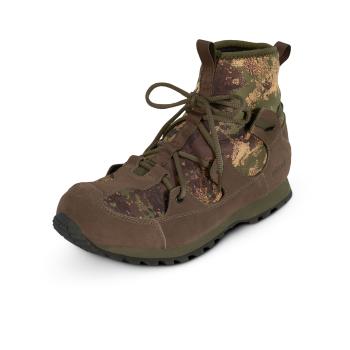 Ботинки HARKILA Roebuck Hunter Sneaker цвет AXIS MSP Forest Green