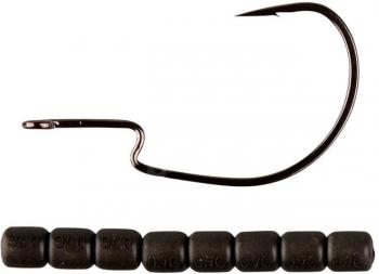 Крючок офсетный SAVAGE GEAR 4Play Weedless Hook M № 4/0 (5 шт.)