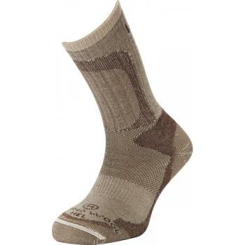 Носки LORPEN H2HC 5867 Hunting Extreme цвет коричневый в интернет магазине Rybaki.ru