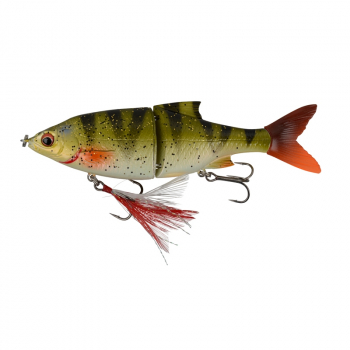 Воблер SAVAGE GEAR 3D Roach Shine Glider SS 18 см цв. 03-Perch