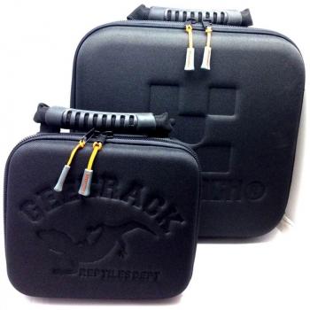 Сумка GEECRACK GEE301 Semi Hard Case L для катушек жесткая (на 6 кат.) в интернет магазине Rybaki.ru