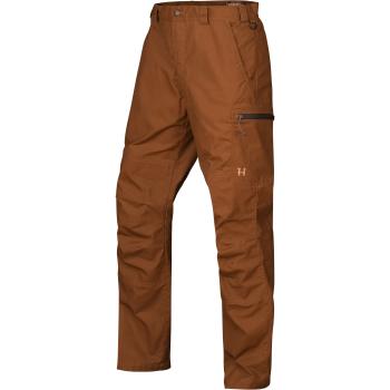 Брюки HARKILA Alvis Trousers цвет Dark Burnt Orange