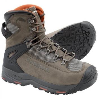 Ботинки забродные SIMMS G3 Guide Boot Felt цвет Dark Elkhorn в интернет магазине Rybaki.ru