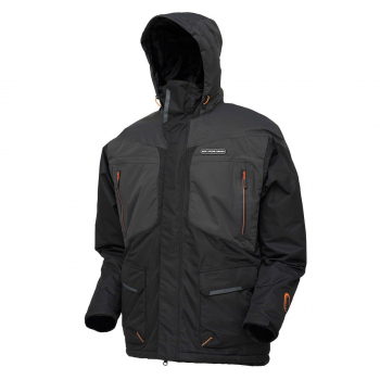Куртка SG HeatLite Thermo Jacket цвет черный