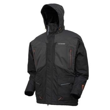 Куртка SAVAGE GEAR HeatLite Thermo Jacket цвет черный