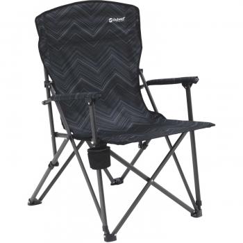 Кресло складное OUTWELL Spring Hills цв. Черный