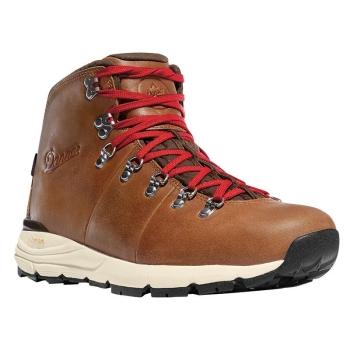 "Ботинки треккинговые DANNER Mountain 600 4.5"" цвет Saddle Tan"