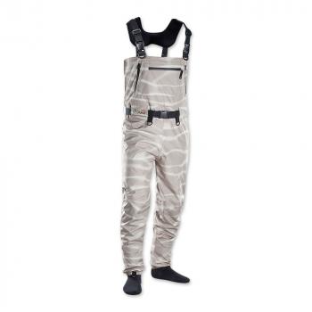 Вейдерсы RAPALA Ecowear Reflection цвет Отражающий Бежевый в интернет магазине Rybaki.ru