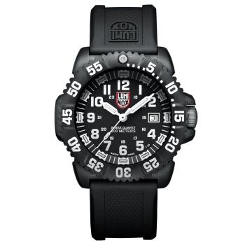 Наручные часы LUMINOX Evo Seal For Scott Cassell XS.3955.SET