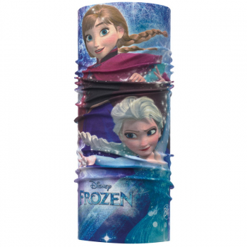 Бандана детская BUFF Original Frozen Magic Sisters Blue