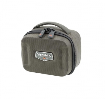 Сумка SIMMS Bounty Hunter Reel Case 5,25 л цв. Coal р. M