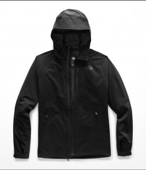 Куртка THE NORTH FACE Men's Apex Flex GT цвет черный