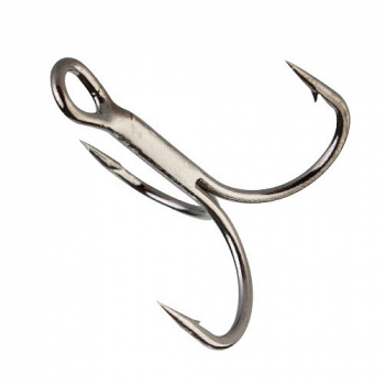 Крючок тройной SAVAGE GEAR Big fish Salt Trebles № 4/0 (6 шт.)