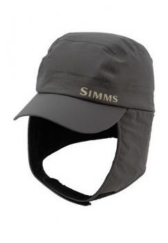 Шапка SIMMS Gore-Tex ExStream Hat цв. Coal