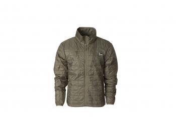 Куртка BANDED Northwind Nano Primaloft Jacket цвет Spanish Moss в интернет магазине Rybaki.ru