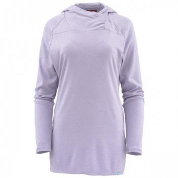 Туника SIMMS WS Breeze Tunic цвет Dusty Lilac