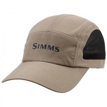 Бейсболка SIMMS Microfiber SB Cap цв. River Rock