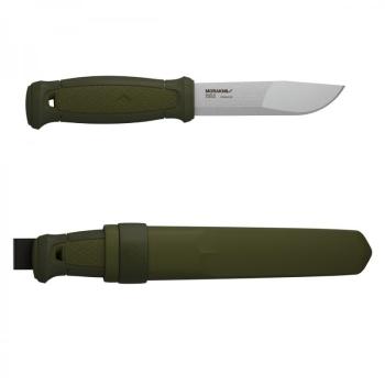 Нож MORAKNIV Kansbol цв. хаки