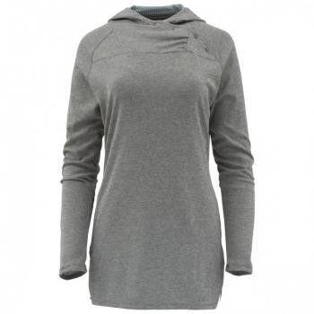 Туника SIMMS Women's Breeze Tunic цвет Pewter