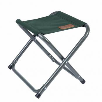 Табурет CAMPING WORLD Bigger Chair (до 130 кг) в интернет магазине Rybaki.ru