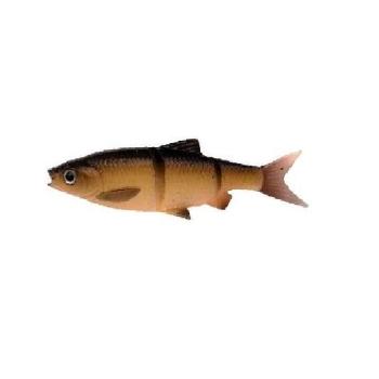 Приманка SAVAGE GEAR 3D LB Roach Swim&Jerk (2 шт.) Плотва 12,5 см цв. Dirty Roach в интернет магазине Rybaki.ru