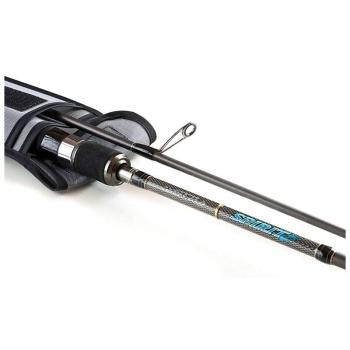 Удилище спиннинговое BLACK HOLE Spirit S-230 3 - 15 гр.