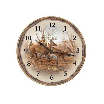"""Часы TMB Часы """"Осень"""""""