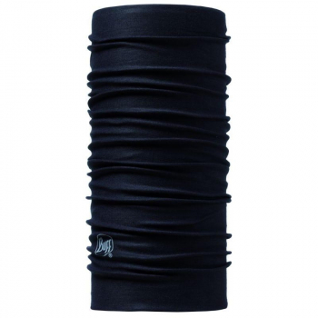 Бандана BUFF High UV Pr Solid Black цвет solid black