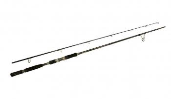 Удилище спиннинговое GRAPHITELEADER Argento Limited Edition 904H тест 15 - 60 г