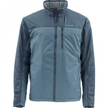 Куртка SIMMS Midstream Insulated Jacket цвет Dark Moon