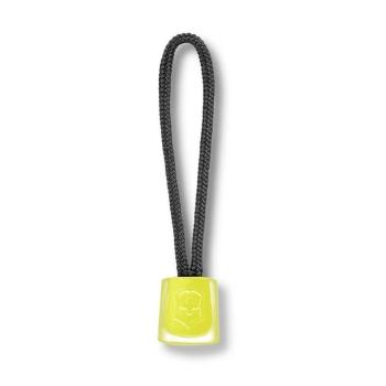 Темляк VICTORINOX для ножа 6,5 см черный/золотистый 65 мм