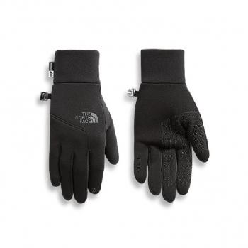 Перчатки THE NORTH FACE Men's Etip Tech Gloves цвет Black