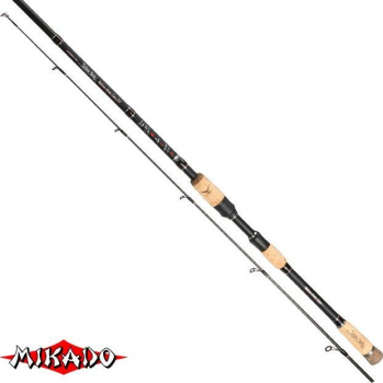 Удилище спиннинговое MIKADO Sakana Hanta Medium Spin 210